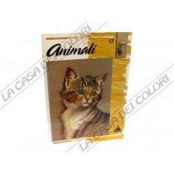 MAIMERI - COLLANA LEONARDO - N. 13 - ANIMALI