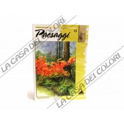 MAIMERI - COLLANA LEONARDO - N. 15 - PAESAGGI