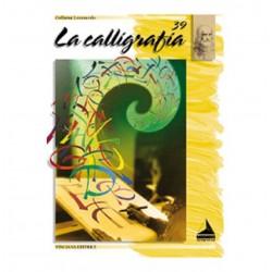 MAIMERI - COLLANA LEONARDO - N. 39 - LA CALLIGRAFIA