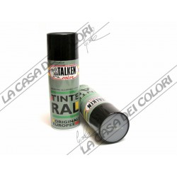 TALKEN - PRIMER STUCCO ANTIRUGGINE SPRAY - 400 ml - GRIGIO CHIARO