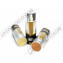 TALKEN - SPRAY - COLORI METALLICI NO LEAFING - 400 ml - ORI E INOX