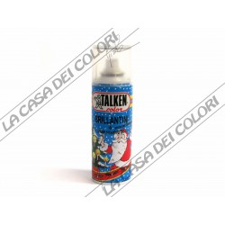 TALKEN - SPRAY - BRILLANTINI - 200 ml