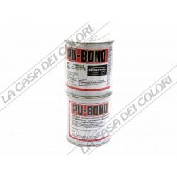 Prochima - PU-BOND - 500 g - Adesivo bicomponente espandente