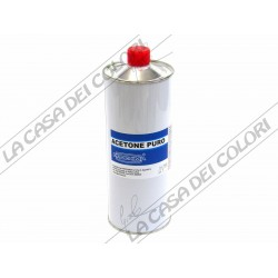 Prochima - acetone puro - 1 litro