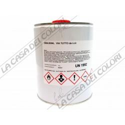 MULTICHIMICA - VIA TUTTO - 4 litri - SGRASSATORE FORTE