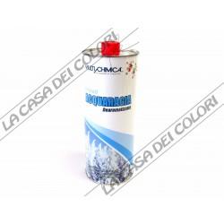MULTICHIMICA - ACQUARAGIA DEAROMATIZZATA - 1 litro - INODORE