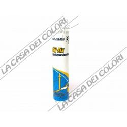 MULTICHIMICA - SIL FIX - 280 ml - SILICONE SIGILLANTE TRASPARENTE IN CARTUCCIA