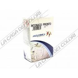 MULTICHIMICA - MALTA INTONACO PRONTO - 1 kg