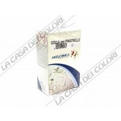 MULTICHIMICA - COLLA PER PIASTRELLE - 1 kg