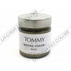 TOMMY ART - METAL COLOR - BRONZO - 200 ml