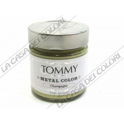TOMMY ART - METAL COLOR - CHAMPAGNE - 200 ml