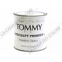 TOMMY ART - CHALK COLOR - PROTETTIVO OPACO - 750 ml