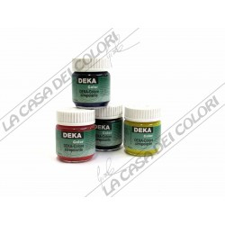 DEKA - COLORE SCREPOLANTE - 50 ml