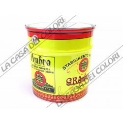 AMBROSOLI - AMBRA SOLIDA - 5 kg - COLORE: GIALLO