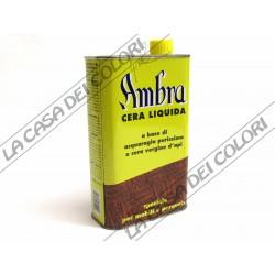 AMBROSOLI - AMBRA CERA LIQUIDA - 1 lt