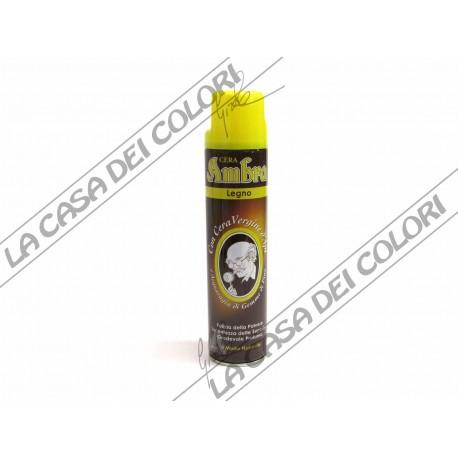 AMBROSOLI - AMBRA CERA SPRAY - 400 ml