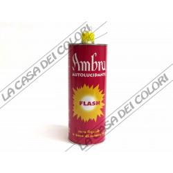 AMBROSOLI - AMBRA FLASH AUTOLUCIDANTE - 1 lt