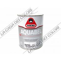 BOERO AQUABEL - BIANCO - 750 ml - BASE BC