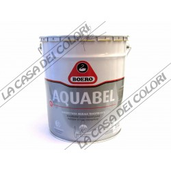 BOERO AQUABEL - BIANCO - 14 litri - BASE BC