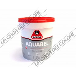 BOERO AQUABEL - 5 litri - TINTE NCS