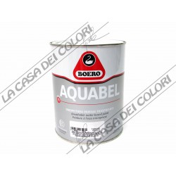 BOERO AQUABEL - 750 ml - TINTE COORDINATI
