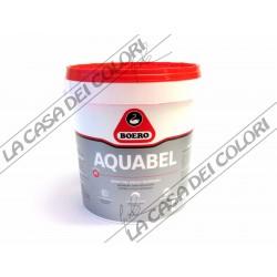 BOERO AQUABEL - 5 litri - TINTE COORDINATI