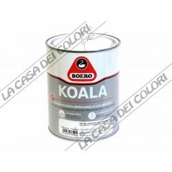 BOERO KOALA - TINTE NCS - 750 ml - IDROPITTURA VELLUTATA SUPERLAVABILE