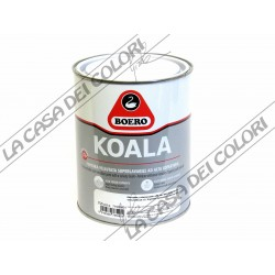 BOERO KOALA - TINTE COORDINATI - 750 ml - IDROPITTURA VELLUTATA SUPERLAVABILE