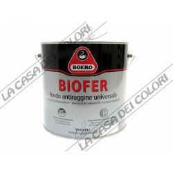 BOERO BIOFER - 2,5 lt - GRIGIO