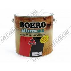 BOERO - ALTURA SILK - 2,5 lt - TINTE TINTOMETRO