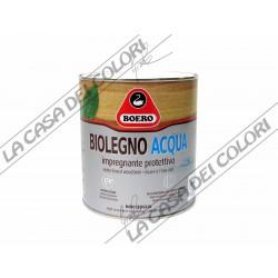 BOERO - BIOLEGNO ACQUA NEW - 0,750 lt - INCOLORE