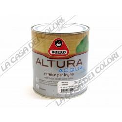 BOERO - ALTURA ACQUA BRILLANTE - 0,750 lt - INCOLORE