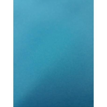 CANSON COLORLINE - 50x70cm - 220 g/mq - COLORE 136 CIEL - 1 FOGLIO