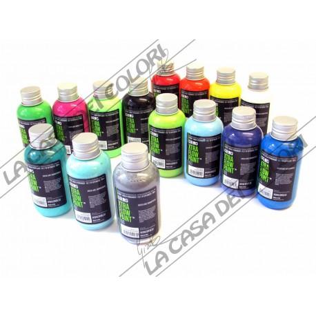 GROG - XTRA FLOW PAINT 100 - 100 ml