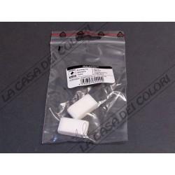 MOLOTOW - TIP 620/420 PP - 2 PEZZI - 1,5 cm - PUNTE DI RICAMBIO PER 620/420 PP