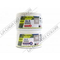 PROCHIMA - GLS-PRO 50 - 500 g - SHORE A 50 - GOMMA SILICONICA LIQUIDA