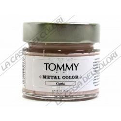 TOMMY ART - SHABBYMETAL - CIPRIA - 80 ml - METAL COLOR