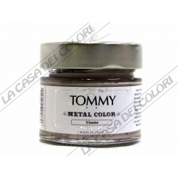 TOMMY ART - SHABBYMETAL - VISONE - 80 ml - METAL COLOR