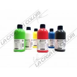 SCHMINCKE - AKADEMIE ACRYL COLOR - 500 ml - ACRILICI