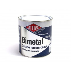 COLORIFICIO ATTIVA - BIMETAL - 750 ml