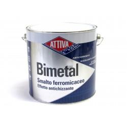 COLORIFICIO ATTIVA - BIMETAL - 2,5 LITRI