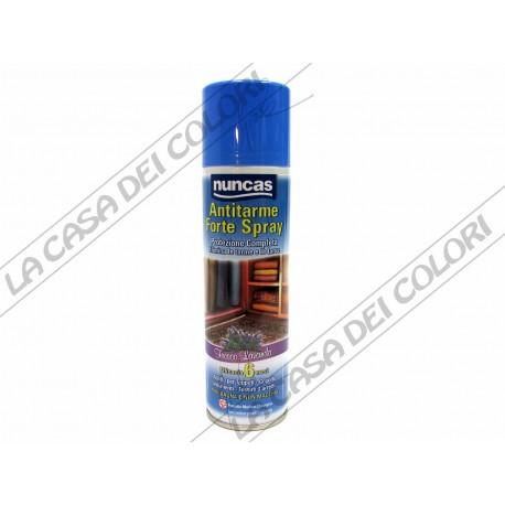 NUNCAS Antitarme Forte Spray - 250 ml - LAVANDA