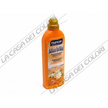 NUNCAS MORBIVEL SOGNO D'ESTATE - AMMORBIDENTE - 750 ml