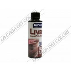 NUNCAS - LIVAX OLIO RESTAURATORE - 120 ml - NOCE SCURO