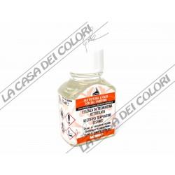 MAIMERI - 606 ESSENZA DI TREMENTINA RETTIFICATA - 75 ml - AUSILIARI X OLIO