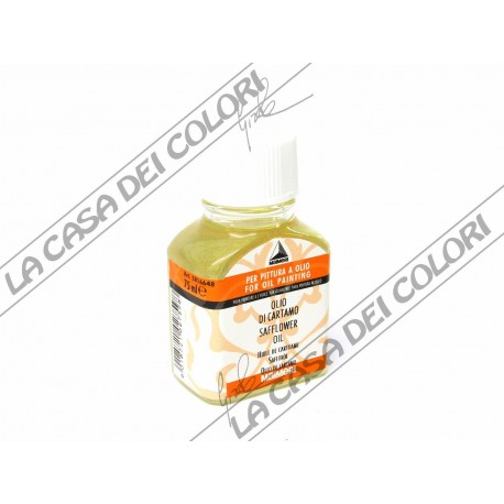 MAIMERI - 640 OLIO DI CARTAMO - 75 ml - AUSILIARI X OLIO