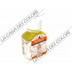 MAIMERI - 650 OLIO DI LINO - 75 ml - AUSILIARI PER PITTURA AD OLIO