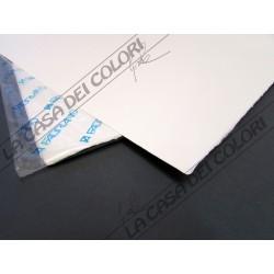 FABRIANO - DISEGNO 5 - 300 g/mq - GRANA GROSSA - 50x70cm - CARTA COTONE 50%