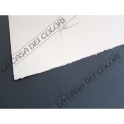 FABRIANO ARTISTICO TRADITIONAL - 300 g/mq GRANA FINE 56x76cm CARTA COTONE 100%