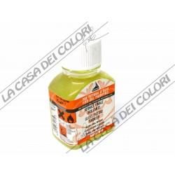 MAIMERI - 670 VERNICE FINALE BRILLANTE - 75 ml - AUSILIARI X COLORI A OLIO